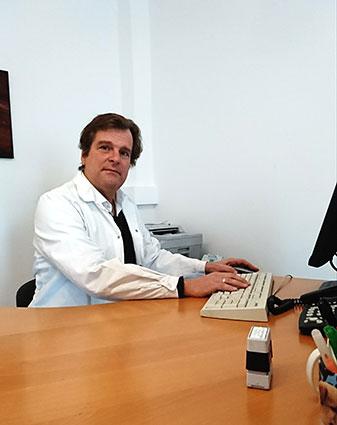 Dr. Angel, Vasektomie, Vorsorgeuntersuchung, Prostata, Prostatakrebs